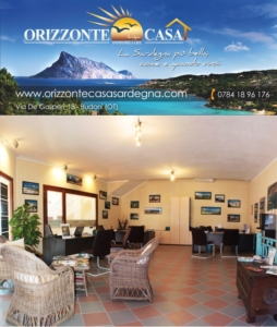 Orizzonte Casa Sardegna 1
