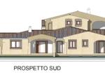 Prospetto Sud